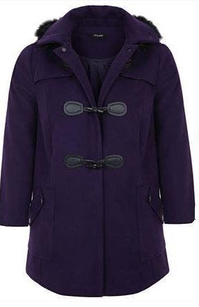 Manteau taille 64 yours