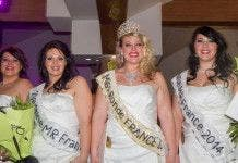 Miss ronde france 2015