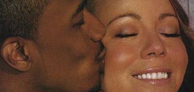 Nick Cannon et Mariah Carey