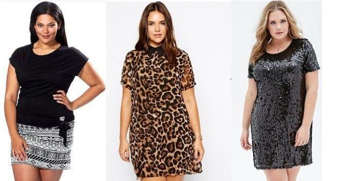 Quelle robe pour femme ronde et petite