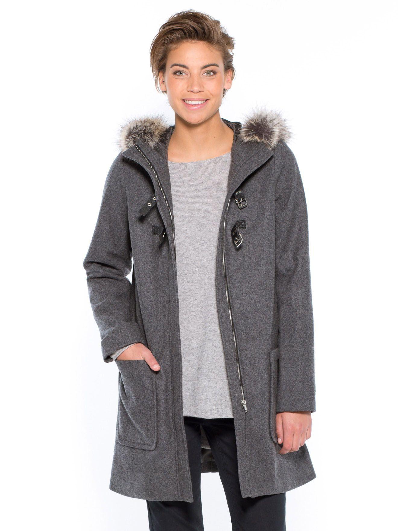 manteau grande taille hiver 2015 10 must have. Black Bedroom Furniture Sets. Home Design Ideas