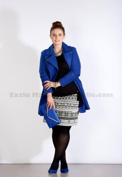 Du Ma Grande Taille Spécialiste Mode Magazine pqXqwP8