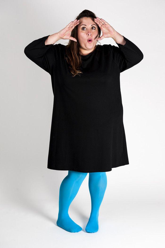 des collants grande taille et hop une tenue pour halloween. Black Bedroom Furniture Sets. Home Design Ideas