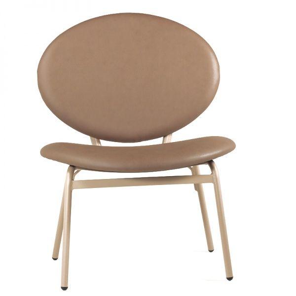Enfin une chaise pour personnes ob ses solide et confortable - Chaise de cuisine confortable ...
