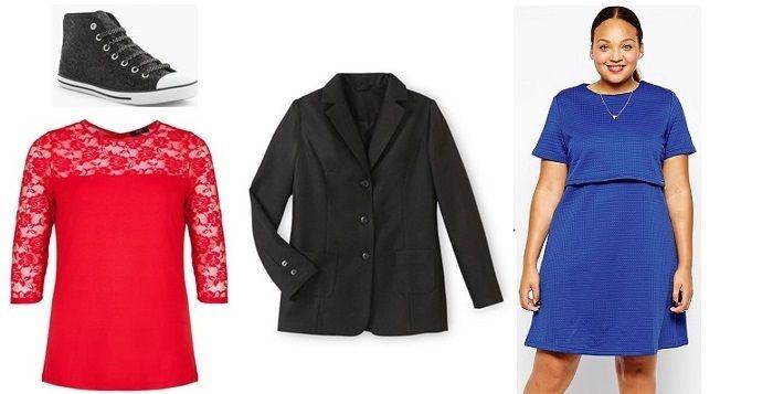 c70956428cb88 Le blazer femme : 1 intemporel, 3 styles