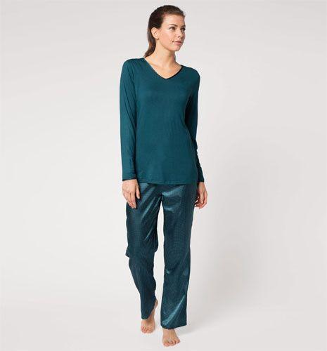 pyjama grande taille cocoonez apr s les f tes. Black Bedroom Furniture Sets. Home Design Ideas