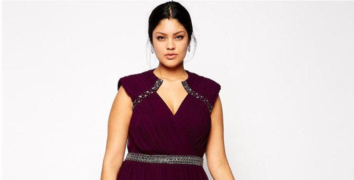 c3a2c2f94dc0 Où trouver sa robe de soirée grande taille pour les fêtes