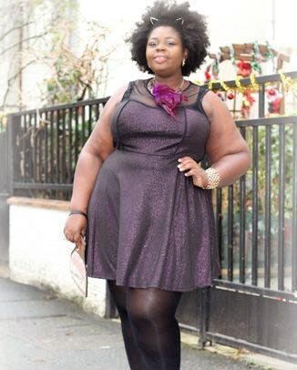 Robe grande taille pas ch re et look girly - Grande tele pas chere ...