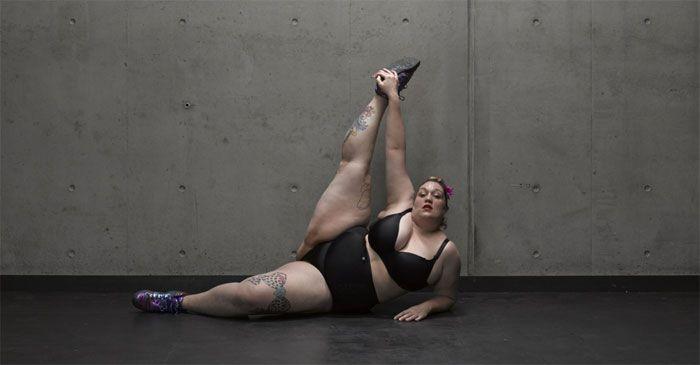 Dance-flexibilité rien à perdre