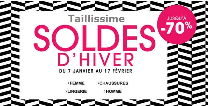 top d part des love soldes la redoute et taillissime. Black Bedroom Furniture Sets. Home Design Ideas