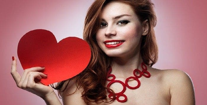 Quel maquillage pour la Saint Valentin ?