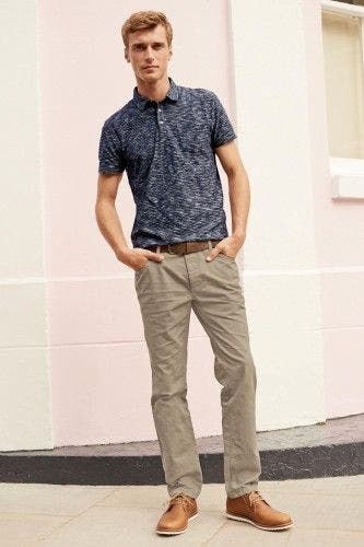Hugo Boss Mens Polo Shirts