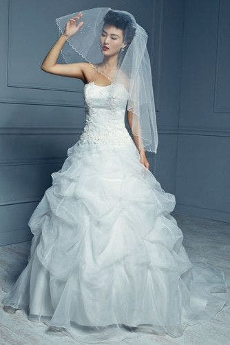 Et vous, quel style de robe de mariée vous fait craquer ?