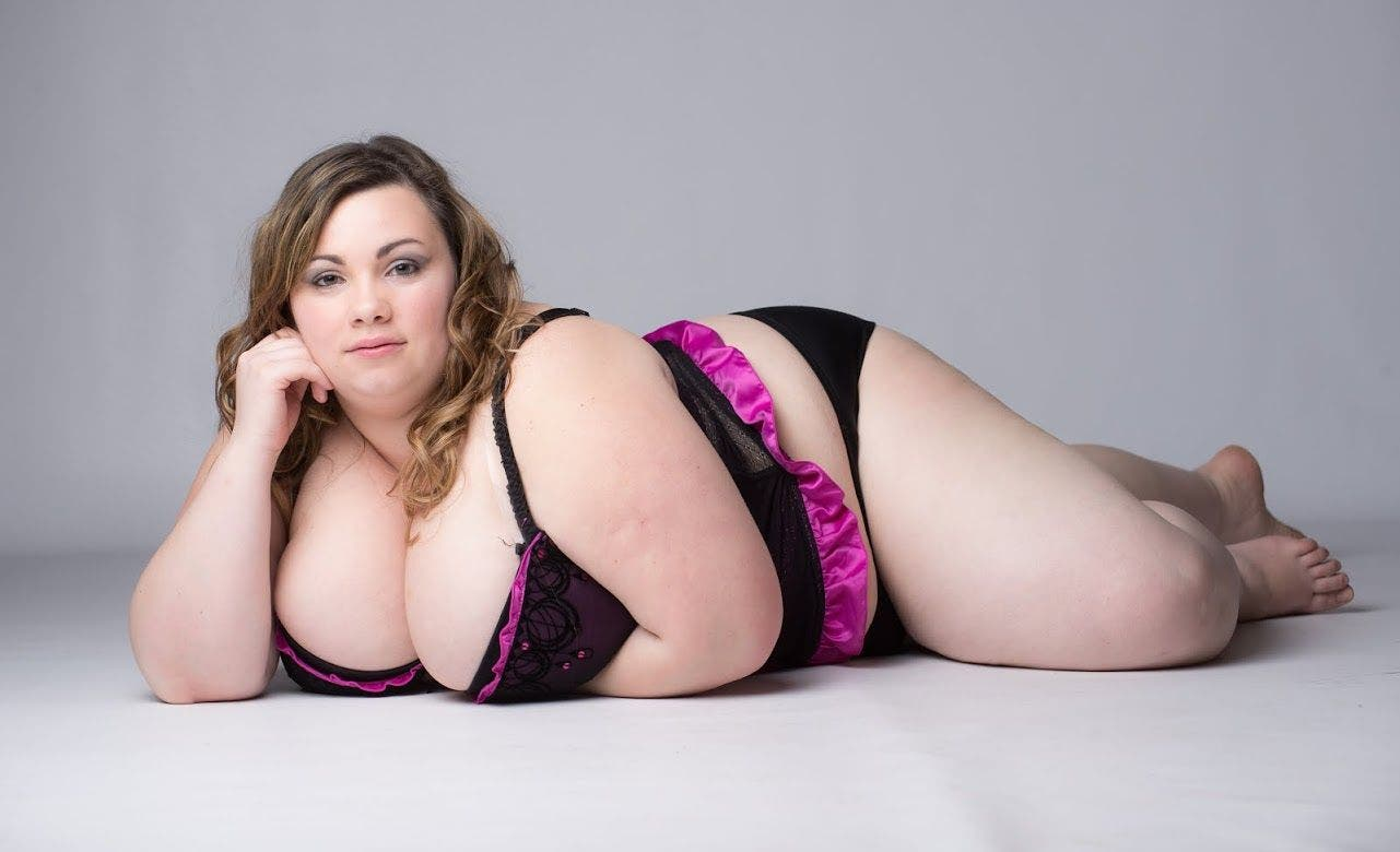 Rencontre femme obese