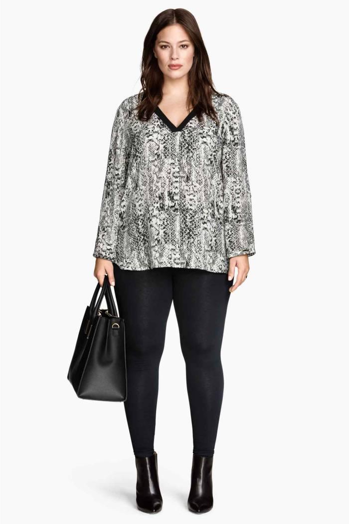 nouveau style 100% qualité garantie choisissez le dégagement Peut-on porter le leggings quand on est ronde ?