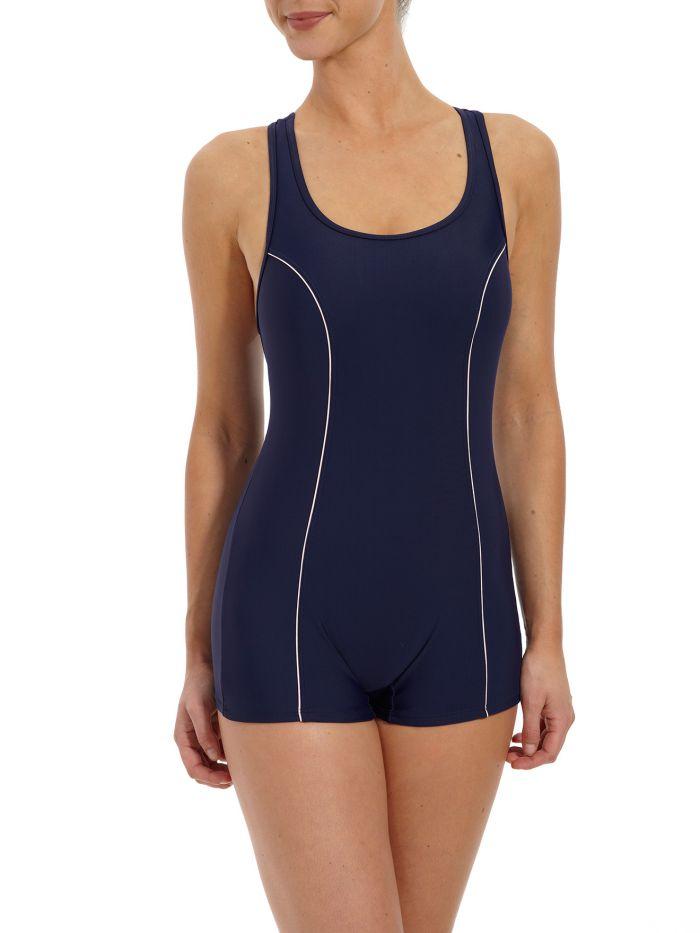O trouver un maillot de bain grande taille pour la piscine - Maillot de bain comptoir des cotonniers ...