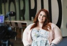 mannequin grande taille tess holliday tess munster