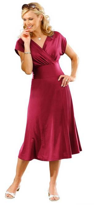 Top 10 : robe grande taille pas cher pour un mariage