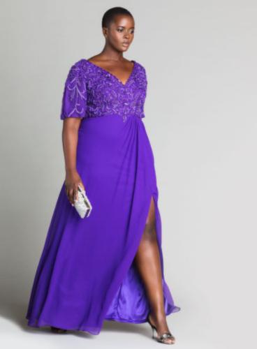 fc76a14105a Robe de soiree pour mariage grande taille – Robes de soirée ...