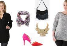 tenue tendace et basique