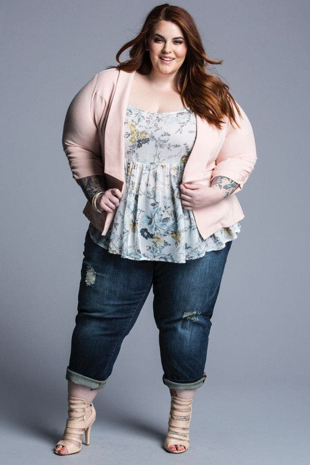 tess holliday mannequin grande taille tess munster (2)