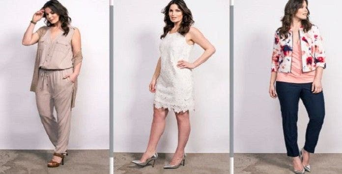 MS Mode propose de voter pour votre look grande taille préféré 112cd3941b3