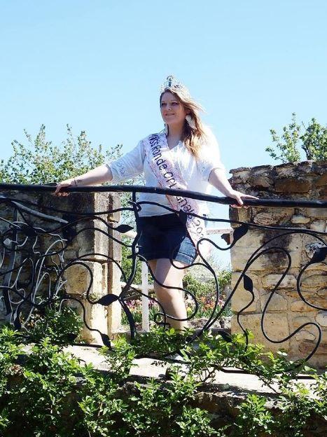 Miss Orleans 2015 Claire 2