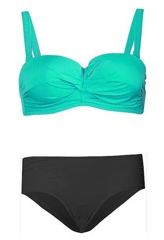 bikini kiabi mix