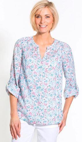 blouse liberty daxon