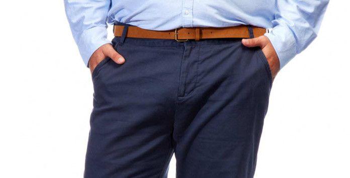 63adebdd418 Où trouver une ceinture grande taille homme