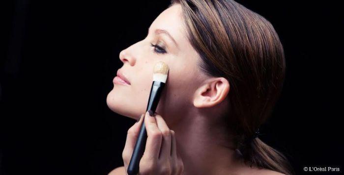 laetitia casta maquillage tendance