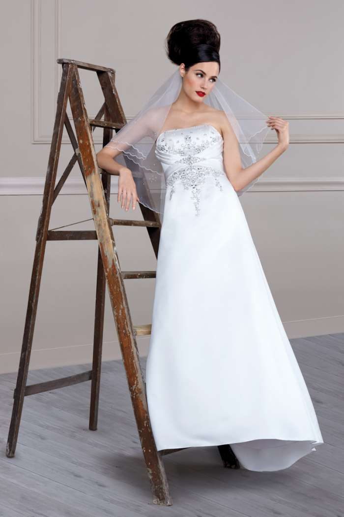 Robe de mari e grande taille top 3 des boutiques for Boutiques de mariage orlando