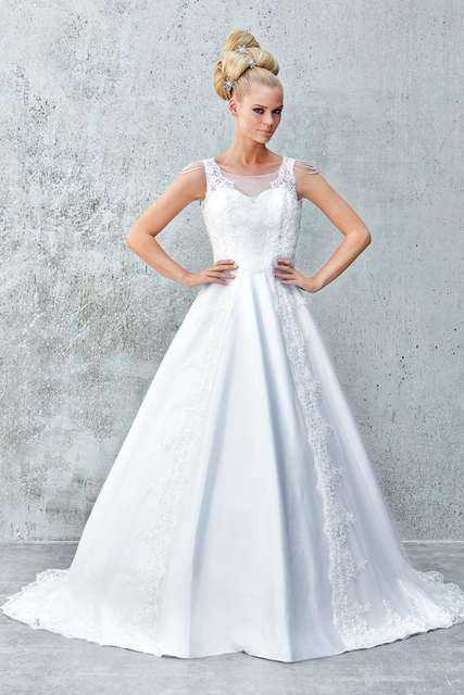 Robe de mariée grande taille : top 3 des boutiques