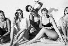 les mannequins grande taille Ashley Graham et Marquita Pring