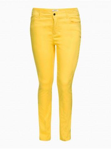 pantalon couleur la halle