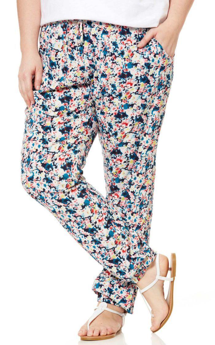 Le Pantalon Fluide Est Il Adapte A Toutes Les Morphologies
