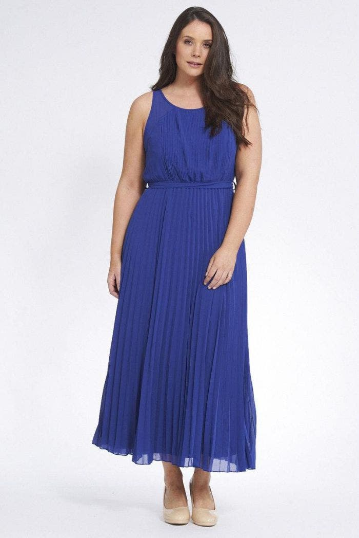 Robe soiree taille 56