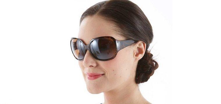 lunettes de soleil pour visage rond tendances t 2015. Black Bedroom Furniture Sets. Home Design Ideas
