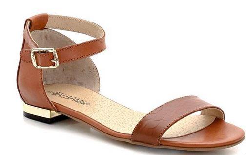 sandales castaluna