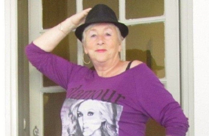 Rencontre femme 50 ans lyon