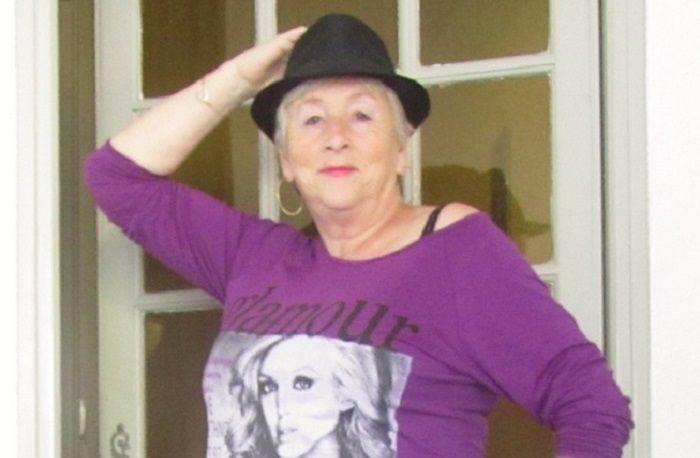 Femme de plus de 50 ans cherche homme