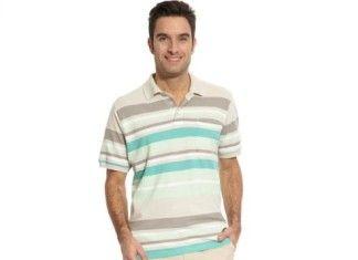 Mode grande taille homme  une tenue colorée pour l\u0027été