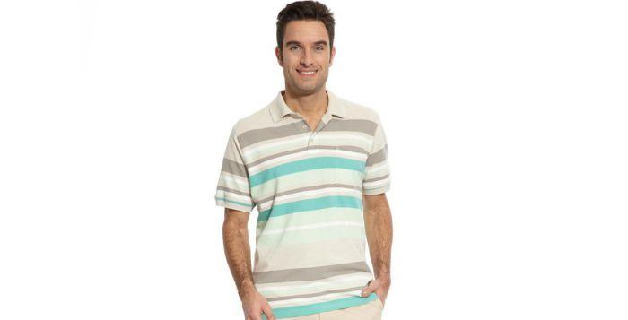 Mode grande taille homme une tenue color e pour l 39 t - Tenue ete homme ...