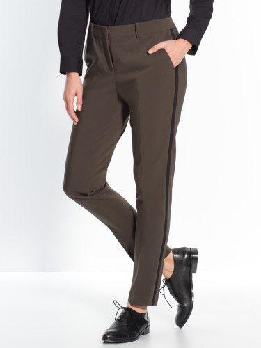 5e86739e4db0 pantalon kaki balsamik
