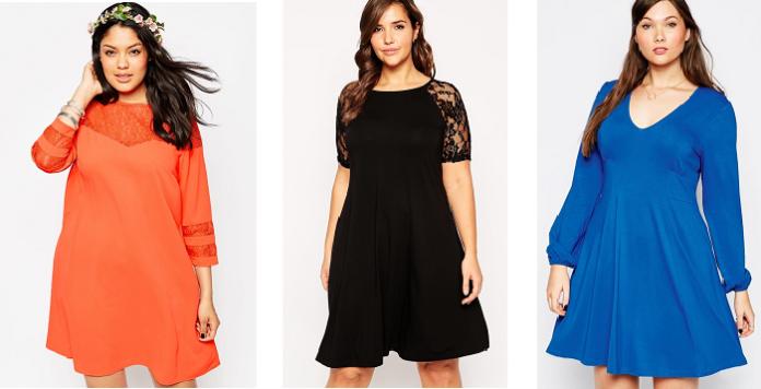 4d13c91c2ea La robe trapèze est-elle adaptée à toutes les morphologies