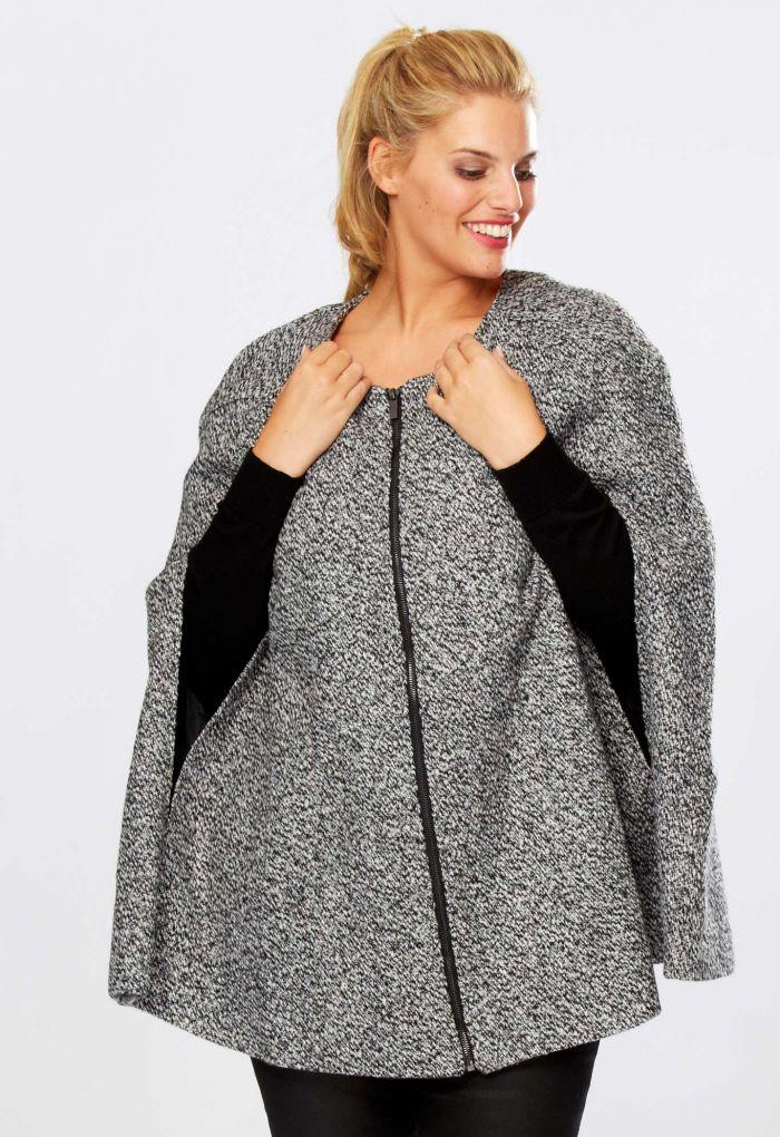 Manteau femme a kiabi