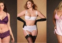 lingerie grande taille hips and curves