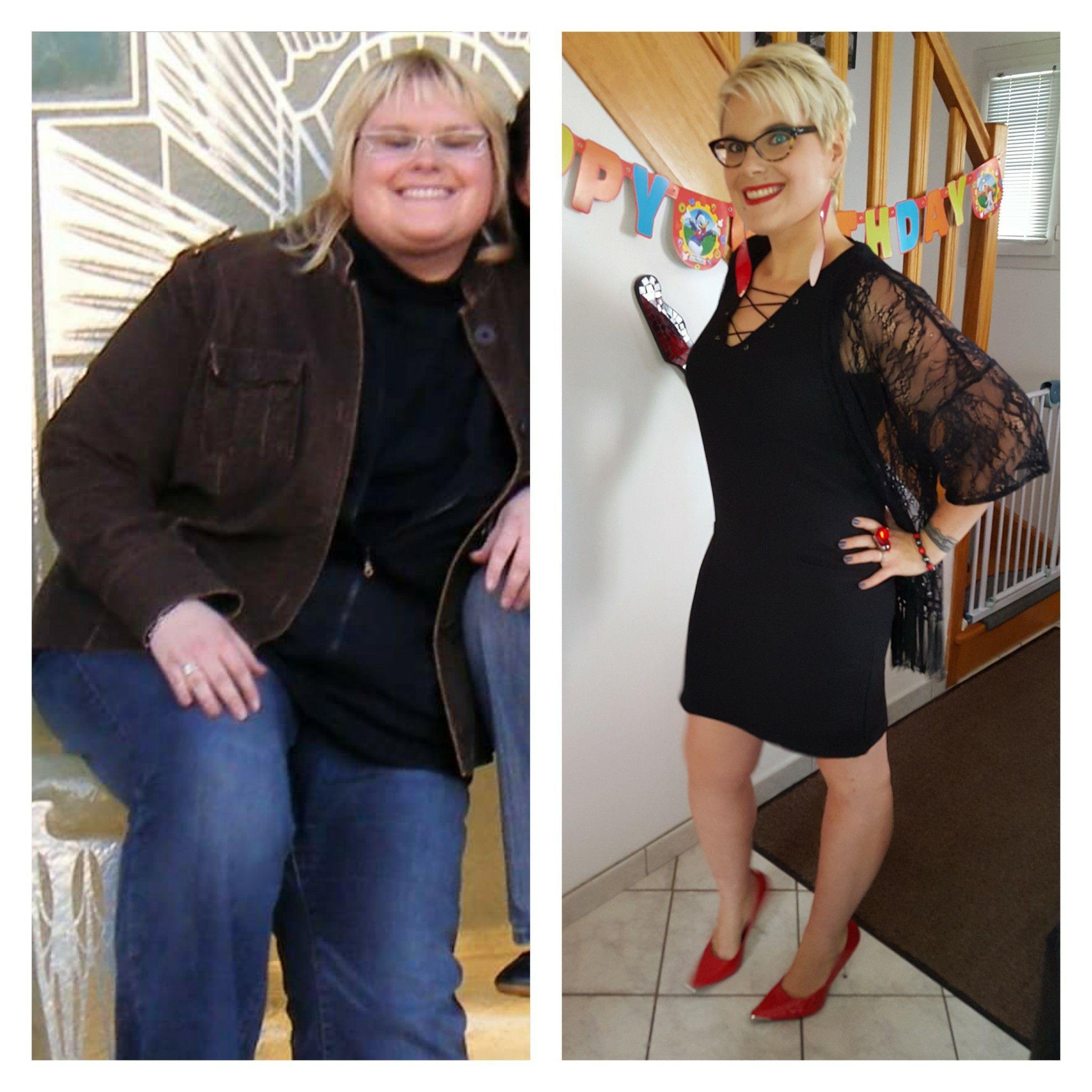 Perdre du poids à 80 ans