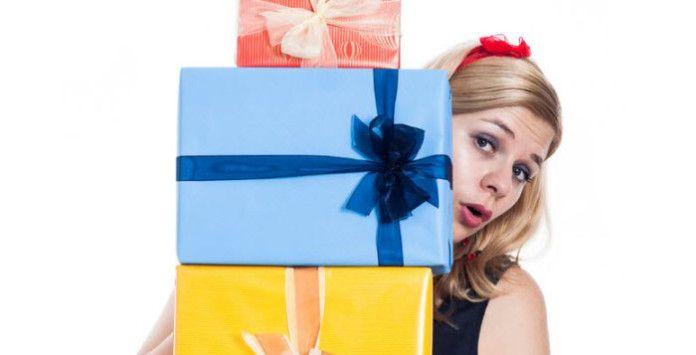 5 id es de cadeaux de no l pour une femme ronde. Black Bedroom Furniture Sets. Home Design Ideas