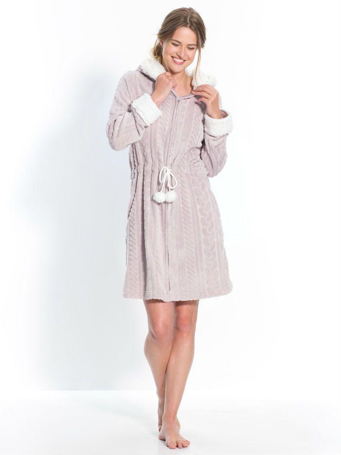 Peignoir Et Robe De Chambre Grande Taille Notre Top 10